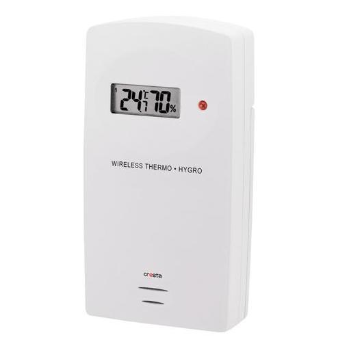Cresta temperatuur sensor