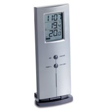 30.3009.54.IT Logo Thermometer