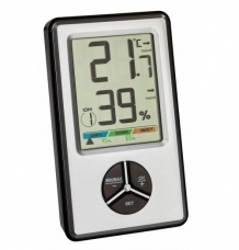 30.5045.54 Digitales Thermo-/Hygrometer