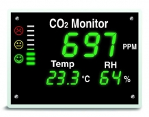 31.5001 CO2 Monitor