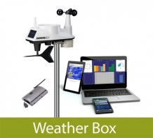 6260EU Weather Box