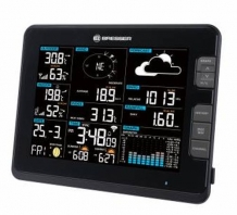 DMAX 6-IN-1 Wetterstation