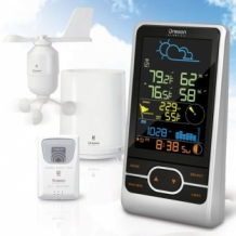 WMR86NS Weerstation 3.0