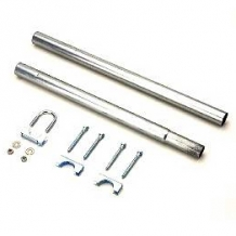 7717 Mounting Pole Kit