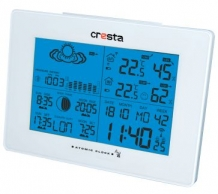 DTX-370WH Weerstation