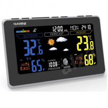 Garni 570 EASY II Weerstation