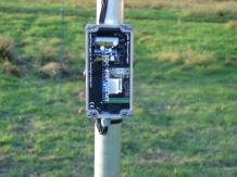LeWL Wind Data Logger