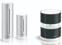 Netatmo + Windmeter