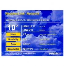 6558 Weatherlink License