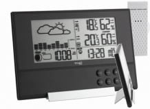 35.1106 Pure Plus Weerstation