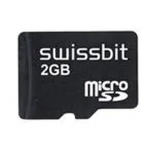 MB Nano Swissbit SD Card