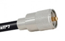 UHF-connector Aircell 7