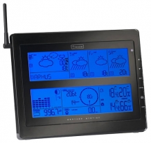 W-928 Ultimate Weerstation