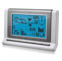 WMR-88UV Weerstation 3.0