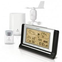 WMR-89UV Weerstation 3.0