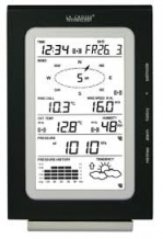WS-1506 IT Weerstation