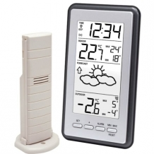 WS-9130IT Weerstation